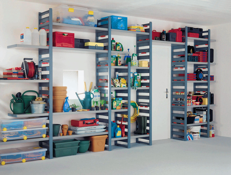 scaffale modul 39 up grosfillex. Black Bedroom Furniture Sets. Home Design Ideas