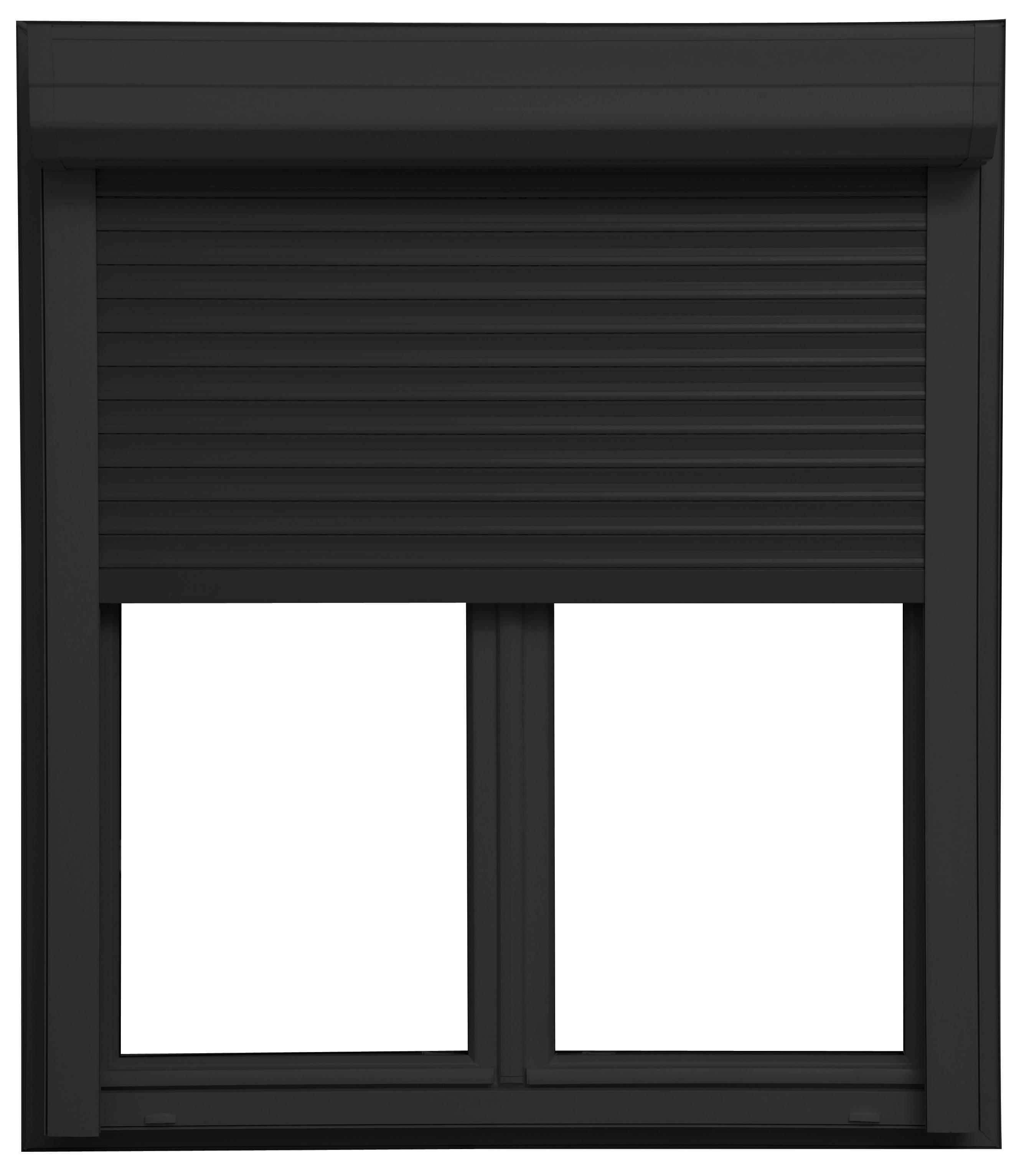 Fenêtre Thermea Vre En Pvc Grosfillex