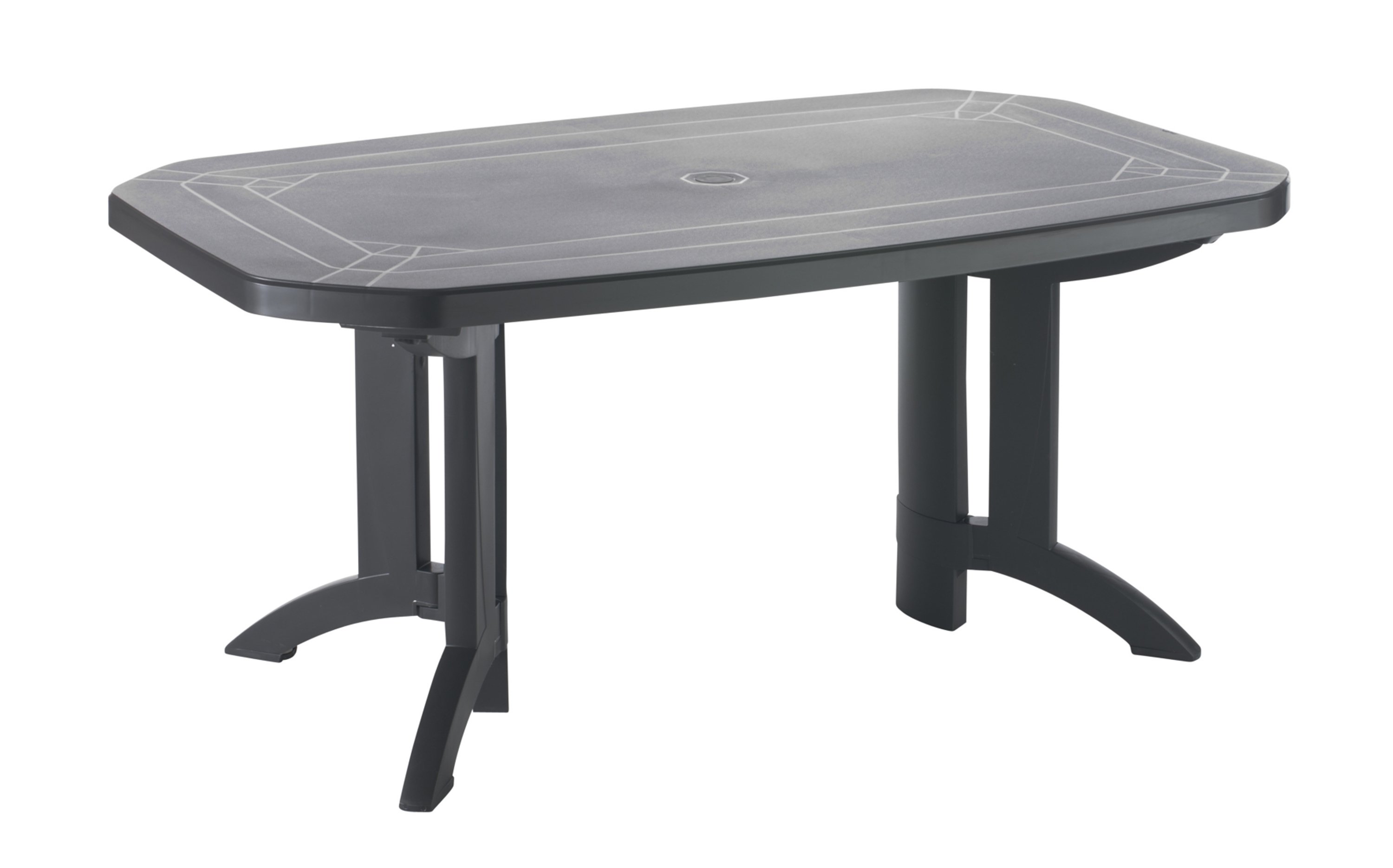 Table Jardin Verte