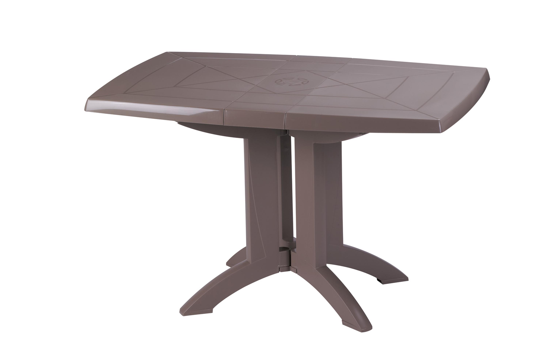 Vega Gartentische 118 cm | Grosfillex