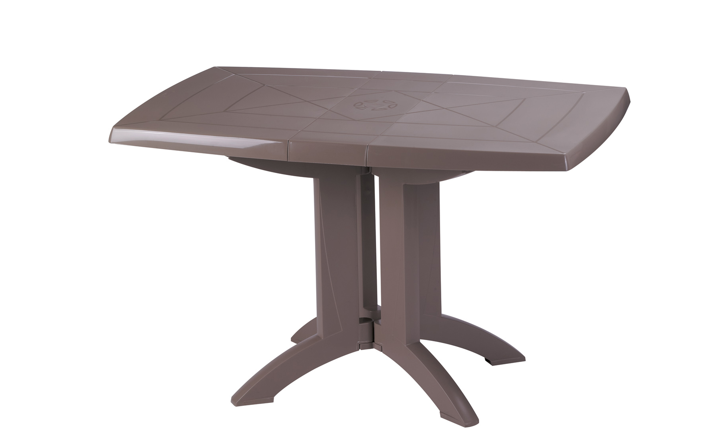 table jardin pliante grosfillex