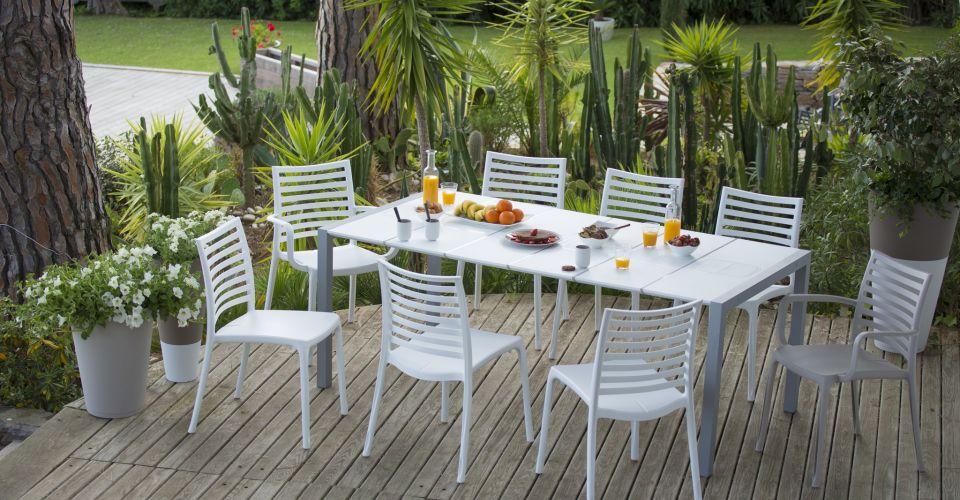 Table Jardin Stunning Ideas De House Design Prix Plastique yOvm8Nwn0