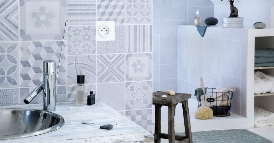 Lambris Pvc Revêtements Murs Et Plafonds Grosfillex