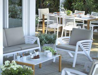 Mobilier Et Salon De Jardin Grosfillex