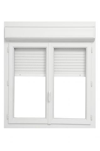 Fenêtre Therméa Vri En Pvc Grosfillex