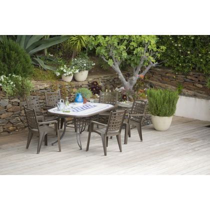 Garden furniture | Grosfillex