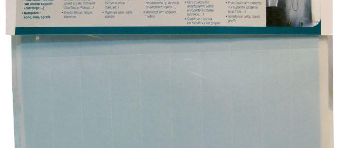 Agreable Une Tenue Assurée Pour Tous Vos Lambris PVC Décoratifs Même En Pièce Humide.