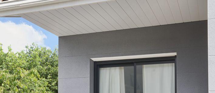 Wandverkleidung Exapan Line Grosfillex